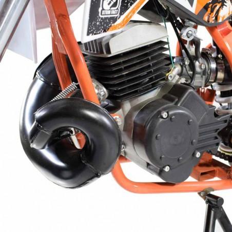 Moto Cross Enfant 50cc 2T 3,5 10/10 Racing