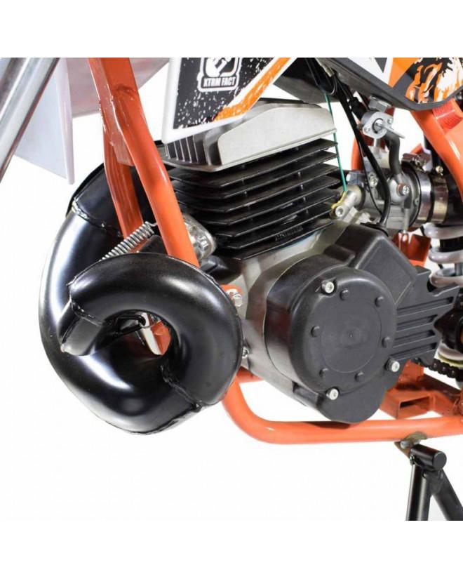 MOTO CROSS 50cc Enfant Sport 12/14