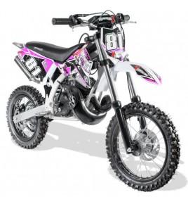 Mini MOTO CROSS Sport 50cc 12/14