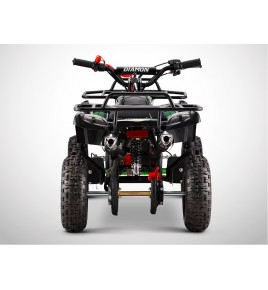 Pocket Quad Rino 49 DIAMON