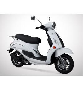 Scooter Tivoli 50cc Blanc Edition Limité