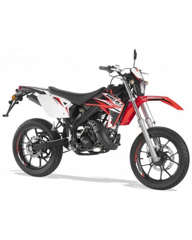 Moto Rieju MRT super motard 50cc