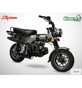 Moto Skyteam DAX 125 dark elite