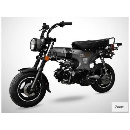 Moto SKYTEAM DAX 50cc dark elite