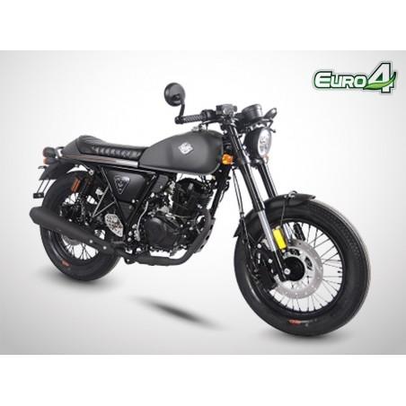 Moto café racer 125 archive