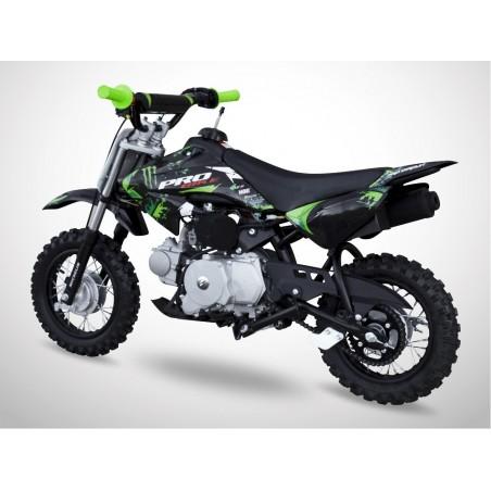 Moto cross enfant PROBIKE 90cc