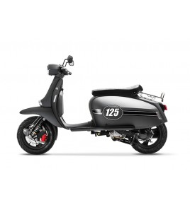 Scooter Royal Alloy 125