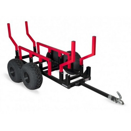 Remorque quad U-RIDE 1800