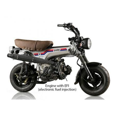Moto Skyteam SKYMAX DAX 125E4 125