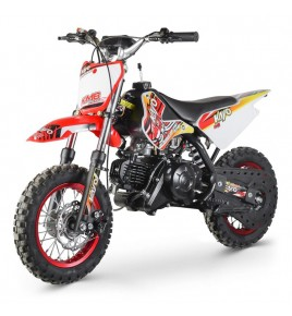 Moto cross enfant 60cc kayo 4 temps