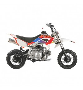 Moto cross enfant 70cc kayo 4 temps
