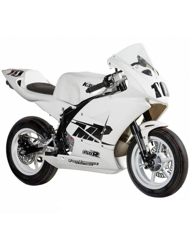 Moto Course GP 150 Kayo MR