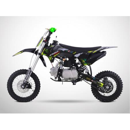 Pit Bike PROBIKE 125 S 14/12
