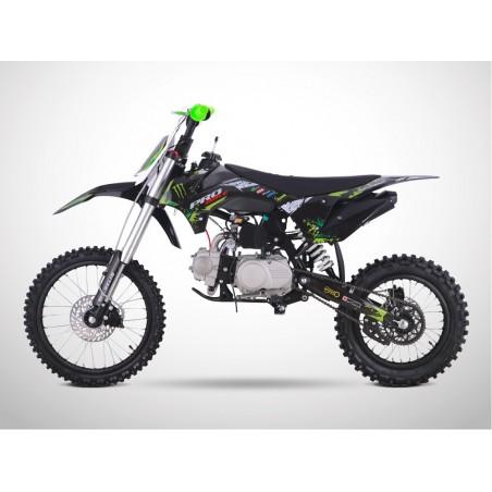 Pit Bike PROBIKE 125-S - 17/14