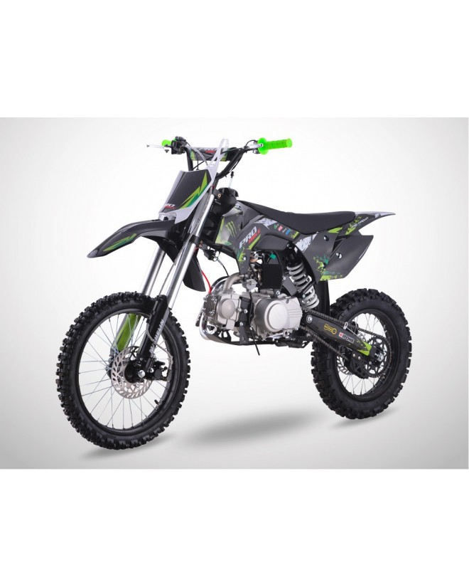 Pit Bike PROBIKE 140-S - 14/12