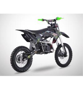 Pit Bike PROBIKE 140-S - 17/14
