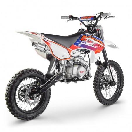 Dirt Bike 125 Kayo