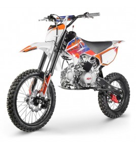 Dirt Bike 125 Kayo