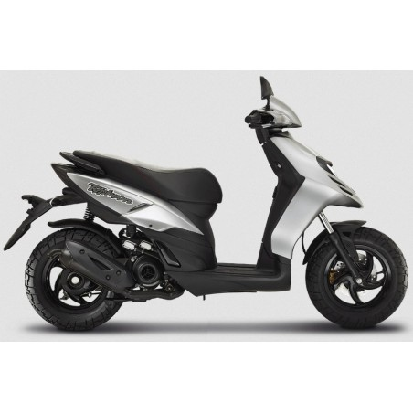 Scooter Typhoon 50cc