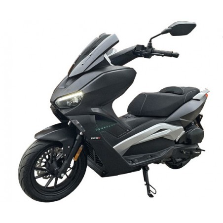 Scooter Longjia Easy Max 125CC 4T