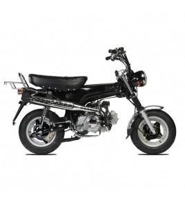 moto Dax 125cc homologué 4 temps