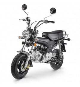 Moto Dax Homologué 50cc 4 temps