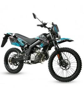 Moto Masai Enduro Rider 50cc