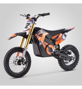 Dirt bike enfant apollo rfz rocket 1000w