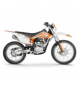 Motocross Enduro 250cc 21/18 - KAYO T2