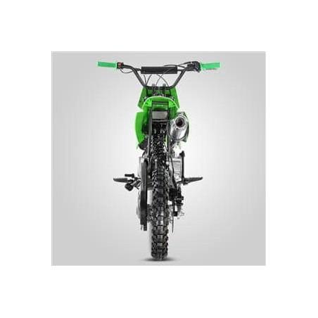 Pit bike rfz apollo rookie 125cc Semi Auto 12/14