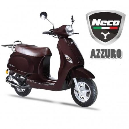 Scooter E4 Neco Azzuro GP 125cc