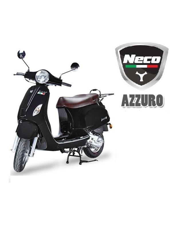Scooter Neco Azzuro 125cc