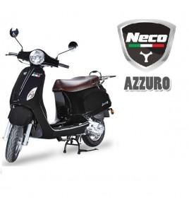 Scooter E4 Neco Azzuro GP 50cc