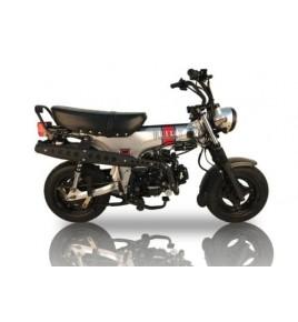 Moto DAX Bullit Heritage 50cc