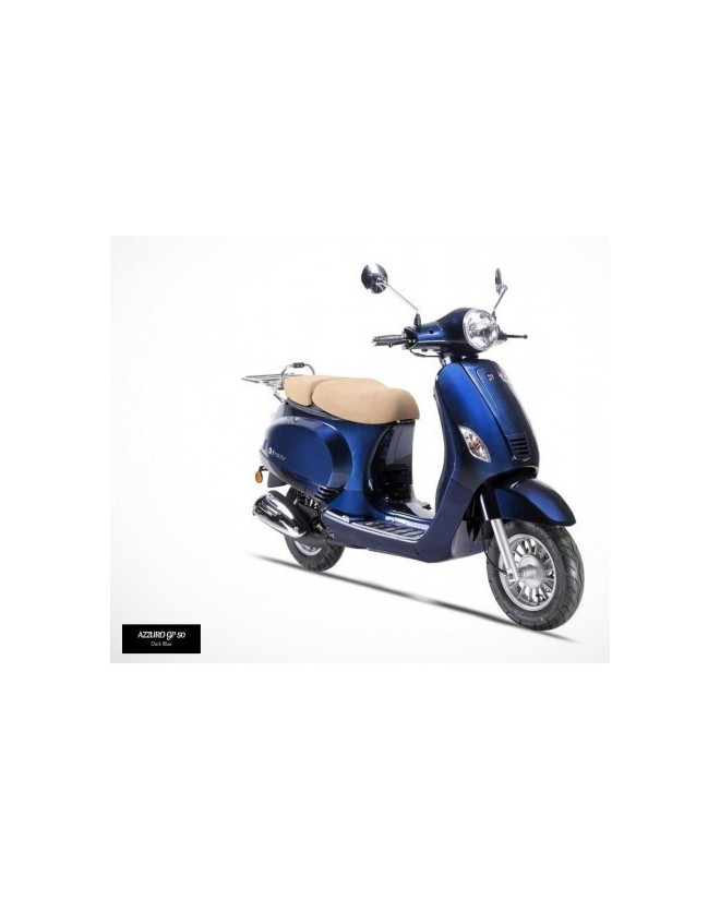 Scooter Neco Azzuro GP 50cc