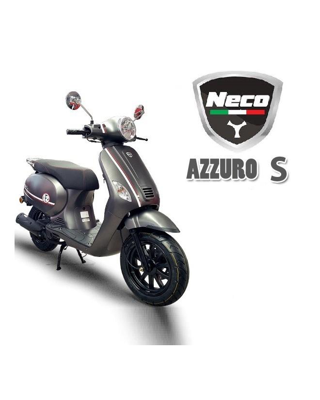 Scooter Neco Azzuro S 50cc