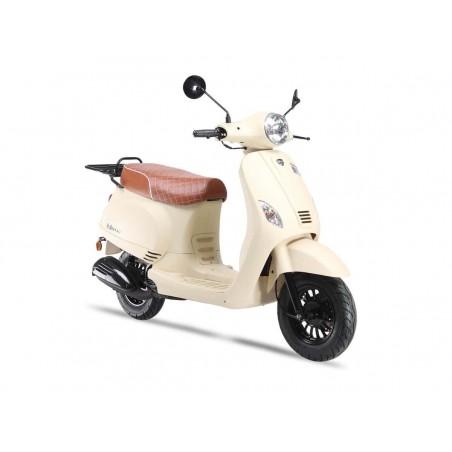 Scooter neco Azzuro Oro 50cc