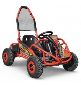 Kart électrique 1000W 48V...