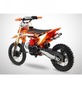 Probike 125 Semi-Auto Orange