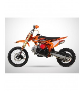 dirt bike probike 125 semi...