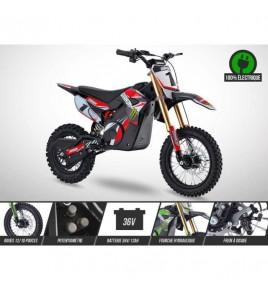 Moto Enfant Electrique RX...