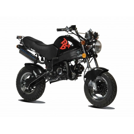Moto Skyteam PBR ZB 50cc
