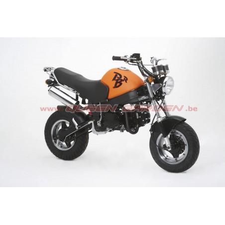 PBR ZB 50cc