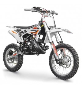 Motocross enfant kayo kt50