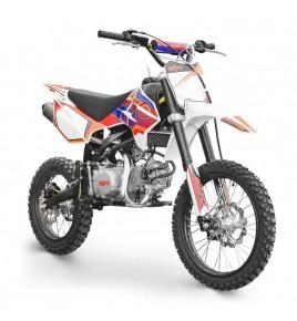 Dirt bike 140cc Kayo - TT140
