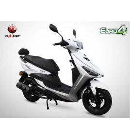 scooter jiajue SRX 50