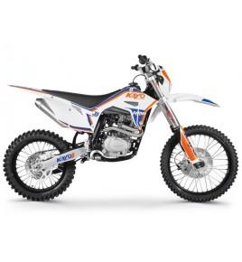 motocross KAYO T4 250CC 21/18
