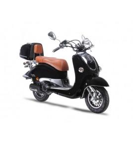 Scooter NECO Borsalino Oro...