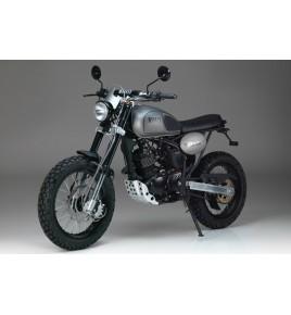 Moto Bullit Hero 125cc