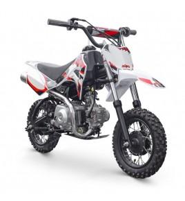 Moto cross enfant 70cc kayo...